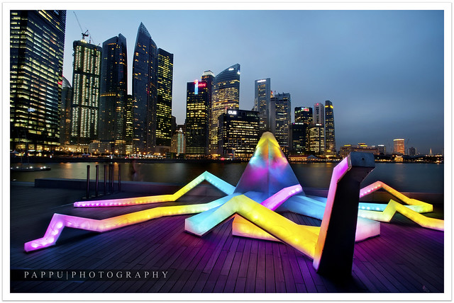 i-light marina bay - 5QU1D by Ryf Zaini