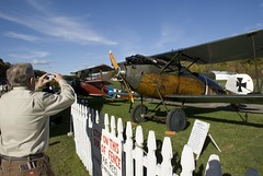 Old Rhinebeck Aerodrome, Rhinebeck NY (dkjphoto) Tags: travel usa newyork tourism museum airplane fly flying airport tour antique aviation country flight tourist northamerica dogfight rhinebeck aerodrome oldrhinebeckaerodrome dennisjohnson wwwdenniskjohnsoncom