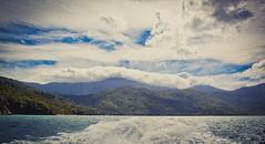 Marlborough Sounds (JEm / DoWnUnDeR iN BoStOn) Tags: ocean newzealand water canon fishing edited si nz southisland picton fishingtrip waikawa sthisland 5dii canon5dii trinityshot trinityshotphotography wwwjamieharbourcom fishingedited