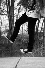 Arizonahipster Tags Boy White Black Art Fashion Digital Photoshop Photography Flying Cool Model