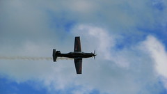 RNZAF 75th Anniversay Air Show (Kiwi Frenzy On Location) Tags: show new newzealand march air zealand nz 75 31 75th texan 2012 anniversay rnzaf ohakea kiwifrenzy t6c onlcoation