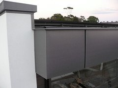 vm zinc facia mosman (zenroofing) Tags: panel sydney renesinkjaer vmzinc faciacladding casettedetail