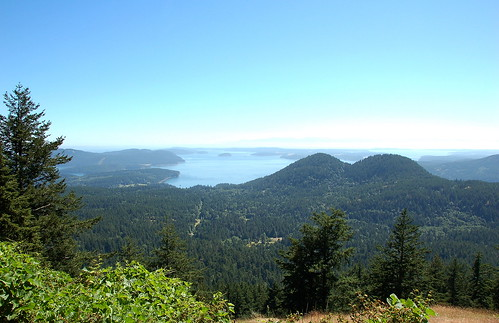 Orcas Island Washington State