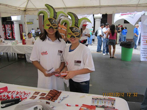 Carnival Veracruz