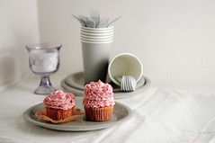 Cupcake (bertolini.h) Tags: food photography tel fotk