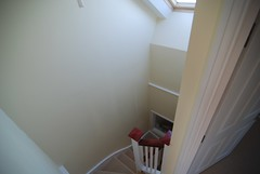 "Selby Loft Conversion stairwell 120 • <a style=""font-size:0.8em;"" href=""https://www.flickr.com/photos/77639611@N03/6897061814/"" target=""_blank"">View on Flickr</a>"