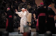 Rom_Papst Benedikt_XVI (SIGMA Deutschland) Tags: italien rom papst papstbenedikt audienz sigmaworldscout mariodirks sigmaourworldtour