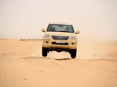 ~ I Believe I Can Fly ~ (s Q6rbb:21461562) Tags: star fly can believe doha qatar lexus do7a 570    broook i q6r