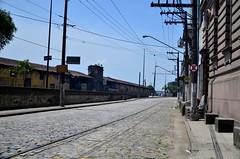 Linha do bonde (Marcos Glicerio) Tags: brasil geotagged nikon saopaulo bra santos saboó d7000 geo:lat=2393188969 geo:lon=4633018523