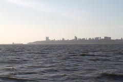 Maputo skyline (CarolineBach) Tags: africa plaza trip travel sun sol praia beach strand island weekend bad playa afrika mozambique maputo mocambique inhaca afryka inhacaislandmozambique