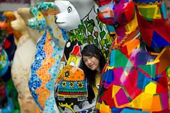 My Buddy Bears (* Hazman Zie *) Tags: leica 50mm f14 summilux asph buddybears m9 summilux50mm leicam9