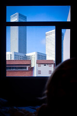 Window (Martin B Nagy) Tags: window hotel singapore framing