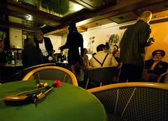 Scene fra Marcellos Kjeller (_Xin) Tags: oslo musical larp impro kaizers laiv musikal laivfabrikken larpfactory marcelloskjeller