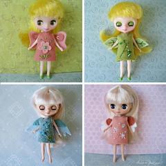 petite fairies