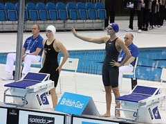 Fran Halsall and Rebecca Turner at the start (Sum_of_Marc) Tags: girls london pool girl swimming women freestyle rebecca centre fran gas francesca swimmingpool national british olympic aquatic olympics championships olympictrials turner trials trial 2012 100m aquatics london2012 britishgas londonolympics aquaticcentre nationalchampionships halsall olympicpool aquaticscentre 2012londonolympics rebeccaturner olympictrial franhalsall francescahalsall britishswimming britishgasbritishswimmingchampionships