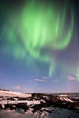 Aurora (Gulli Hall) Tags: ice zeiss wow iceland frost sony explore aurora ísland auroraborealis norðurljós a900 anawesomeshot top20aurora amazingamateur dazzlingshots unlimitedphotos sal2470z sonya900 sonyalpha900 cz2470mm gullihall