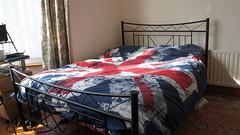 Made my bed before I leave (peterajonesy) Tags: 5 sony documentary task repotage digpim peterajonesy
