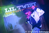 Lil Twist @ Careless World Tour, Royal Oak Music Theatre, Royal Oak, MI - 03-13-12