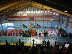 Campeonato Nacional Hung Sing Choy Li Fat, Rancagua. Fotografías
