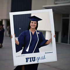 Panther Grads 2012 (fiu) Tags: 3 university florida graduation ceremony international panthers commencement pm grad fiu 2012 garduation fiugrad