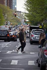 Spring Afternoon on Upper West Side (john.gillespie) Tags: nyc ny newyork spring centralpark broadway upperwestside
