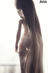Evelyn (Verónica Bautista) Tags: nude evelyn bjd fairyland msd mnf shushu minifee