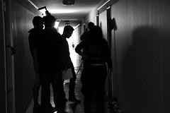 El ultimo lonco (El Tonchi) Tags: santiago amigos film canon movie mark iii cine off musica 5d making camara ultimo sudamerica lonco lavalier 5dmarkii