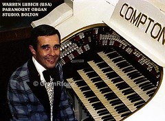 W.Lubich 2 (gramrfone) Tags: cinema theatre organists
