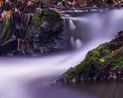 Paraso Astur (jesus.pzn) Tags: winter sea espaa cold beach rio canon river atardecer mar asturias nubes aviles seda avils montaas embalse paraso ra astur blinkagain