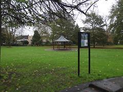 So green and beautiful, Southampton, England. (Annie.A.Ko) Tags: park uk trip vacation england green beautiful southampton