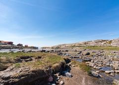 Sunny day (johanbe) Tags: blue sky beach water strand landscape coast nikon sweden sunny tokina naturereserve sverige hav landskap naturreservat soligt tjurpannan d7200 bohuscoast bohuskusten