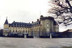 1996-11-Rambouillet-;Chateau_[S5-076] (jacquesdazy) Tags: rambouillet