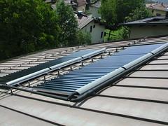 impianto solare Mavignola