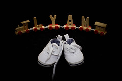 Lyam-16 (themeliroses) Tags: baby shoes pieds bb