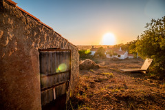 Fonte de Mouro (Adriano Martins) Tags: light sunset sun portugal digital photography golden farm country setbal campo pt quinta bliss alentejo portocovo adrianomartins photographersontumblr