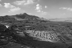 Clarens, South Africa (ARNAUD_Z_VOYAGE) Tags: africa nature landscape town state wildlife south small capital central free region department province clarens zululand