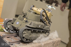 GuP_mc-325 () Tags: model figure volks  plasticmodel  gup    girlsundpanzer