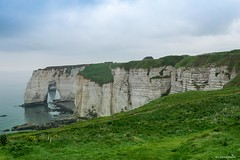 Etretat-10 (larslaskowski) Tags: frankreich normandie tretat kreidefelsen