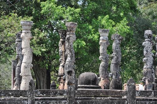 polonnaruwa - sri lanka 28