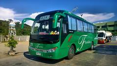 Farinas Trans 21 (III-cocoy22-III) Tags: road city bus la philippines union baguio trans ilocos laoag norte kinglong farinas bauang naguilian farias batac
