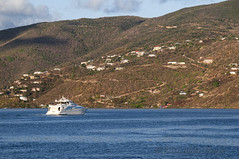 Hillside Homes (Alida's Photos) Tags: sailing yacht cruising powerboat bvi virginislands britishvirginislands virgingorda