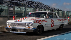 Chevrolet (christian.grelard) Tags: classic chevrolet car canon vintage eos track collection american circuit nevers magnycours 700d canonfrance