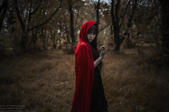 Atmosphere (TAKAGI.yukimasa1) Tags: portrait people woman girl beauty forest canon dark eos japanese cool mysterious asiangirl 5dsr