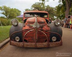 Dodge Face (FilmAmmo) Tags: 120 film mediumformat kodak salinaks ektar pentax6x7 paulhargett filmammo