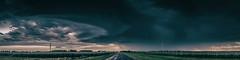 2016-05-27_vihar_2 (vond.one) Tags: road panorama storm clouds lumix panasonic vihar t felhk szombathely vp fz200