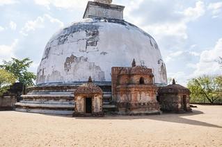 polonnaruwa - sri lanka 47