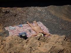 Menorca. Bini-mela.El paradiso terrenal, 2 horas despus. Jun. 16.12 (joseluisgildela) Tags: soledad menorca playas mediterrneo binimella