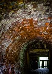 Visnes old copper mine (Sten Dueland) Tags: visnes gruve gruvegang haugesund mine shaft mineshaft copper mining miner