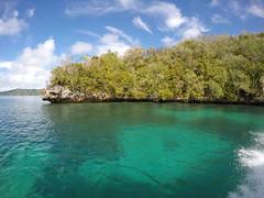 Rock Islands.