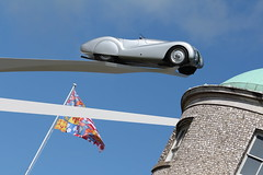 2016 Goodwood Festival of Speed (festivalos) Tags: jerry juudah central feature display goodwood festival speed 2016 racing cars supercars sports le mans f1 grand prix chichester lord march ferrari